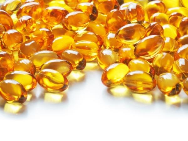 Fish Oil - Omega 3