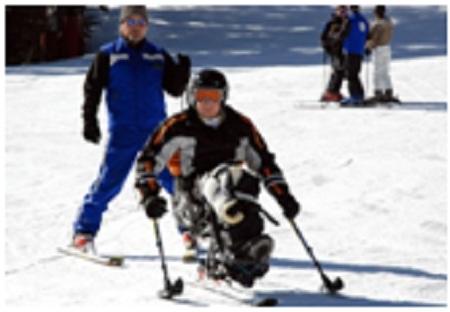 Skiing Skin Protection