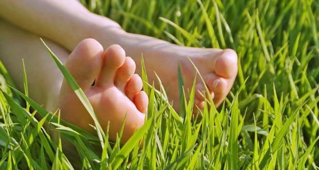 Tired Feet