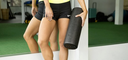 Exercises for toned legs