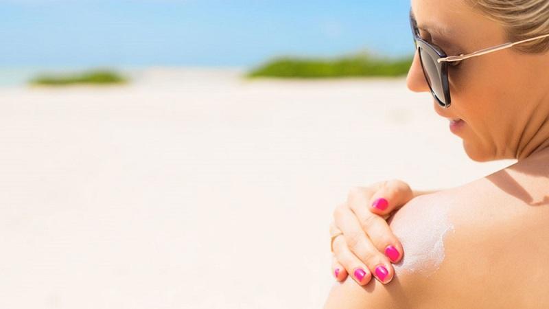 Prevent sunspots