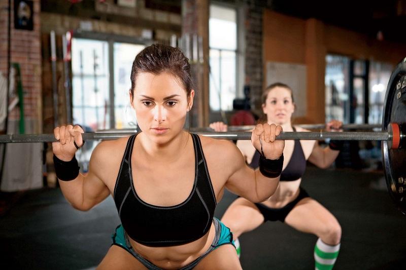 exercise-training
