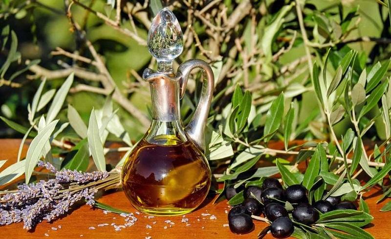 Ayurveda oil