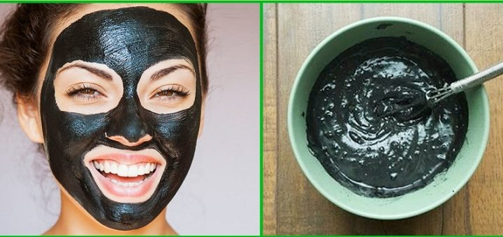 Activated charcoal for the face Indications